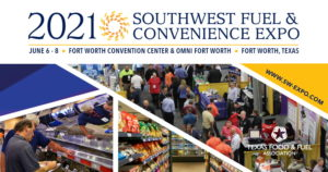 2021 Southwest Fuel & Convenience Expo